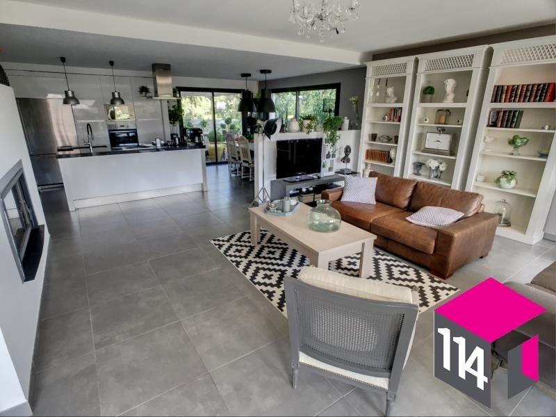 Vente maison / villa Castries 520000€ - Photo 3