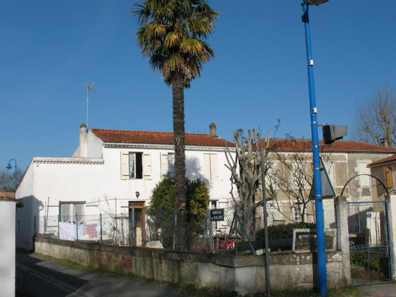 Vente maison / villa Etaules 128500€ - Photo 10