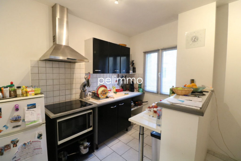 Location appartement Lancon provence 616€ CC - Photo 4