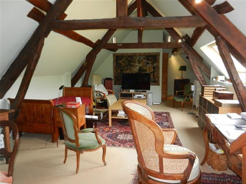 Revenda casa Nogent le roi 495000€ - Fotografia 10