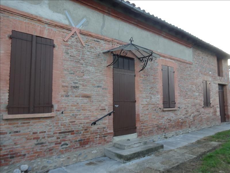 Vente maison / villa Toulouse 448000€ - Photo 1
