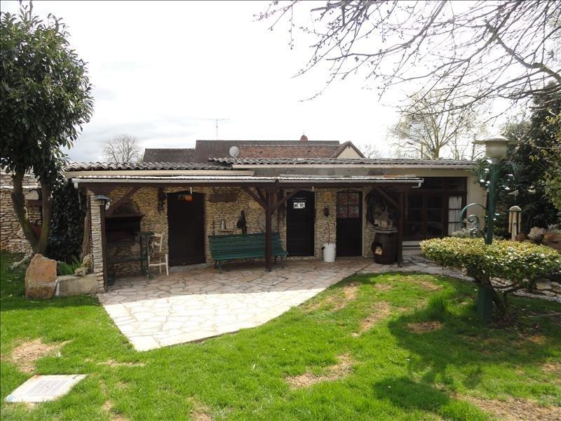 Sale house / villa Beauvais 260000€ - Picture 9