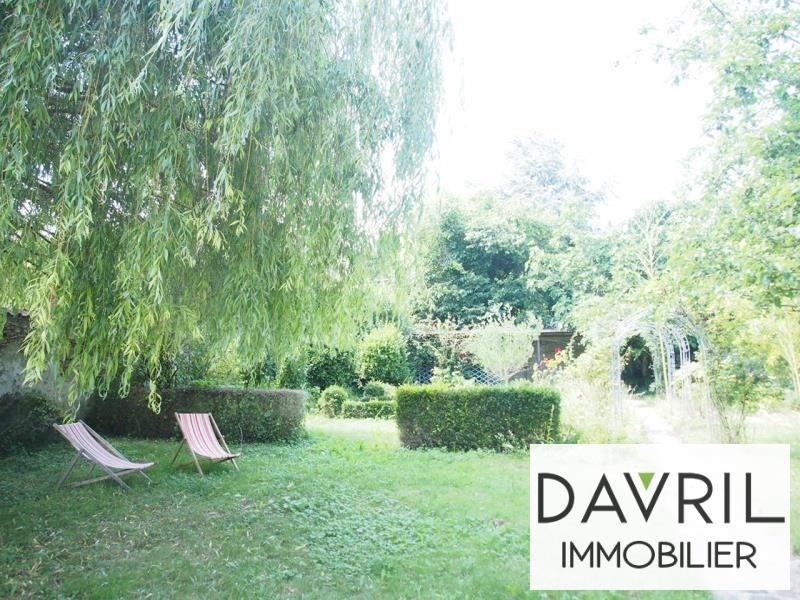 Deluxe sale house / villa Chanteloup les vignes 459000€ - Picture 2