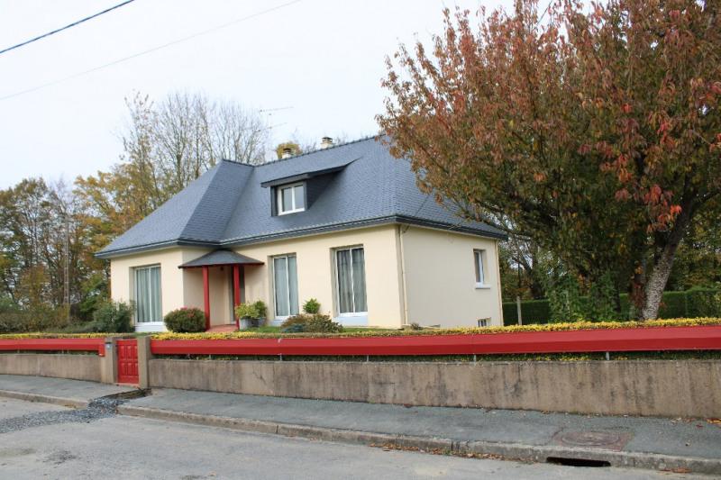 Maison ampoigne - 7 pièce (s) - 0 m²