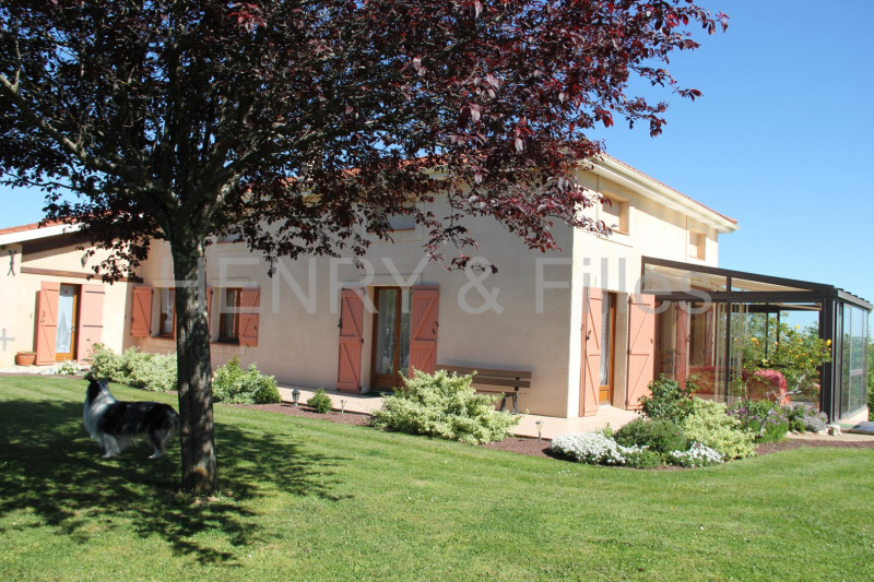 Sale house / villa Samatan 8 min 253000€ - Picture 1