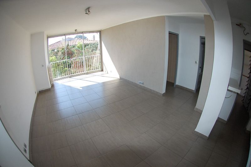 Vente appartement Six fours les plages 220 000€ - Photo 1