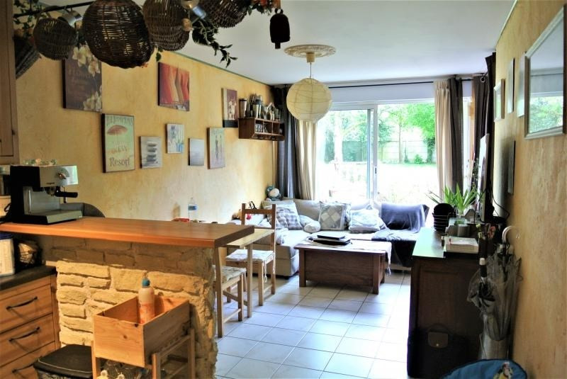 Vente appartement St leu la foret 154 000€ - Photo 1
