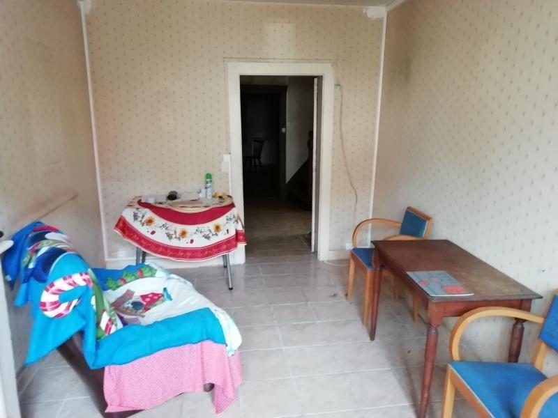 Sale house / villa Nexon 39000€ - Picture 4