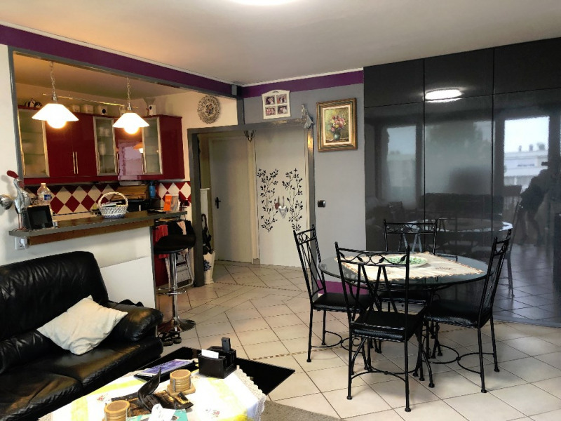 Vente appartement Villeneuve saint georges 160000€ - Photo 1