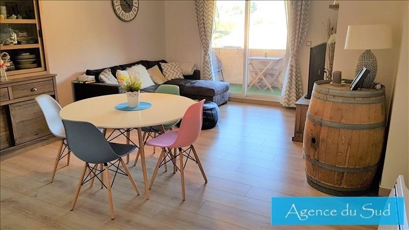 Vente appartement Aubagne 235000€ - Photo 8