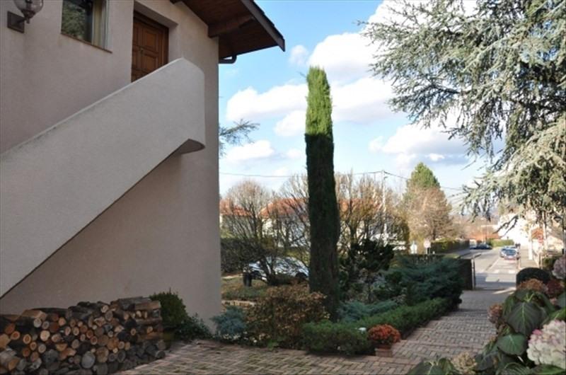 Rental apartment St genis les ollieres 730€ CC - Picture 4