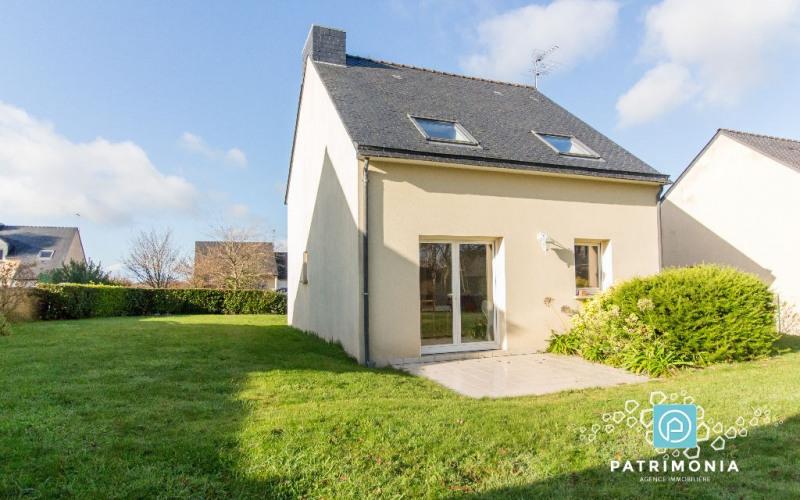 Vente maison / villa Clohars carnoet 187055€ - Photo 7