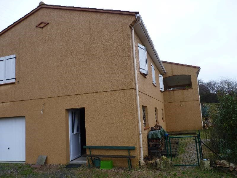 Vente maison / villa Salvagnac 239000€ - Photo 2