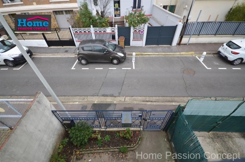 Vente maison / villa Nanterre 458000€ - Photo 7