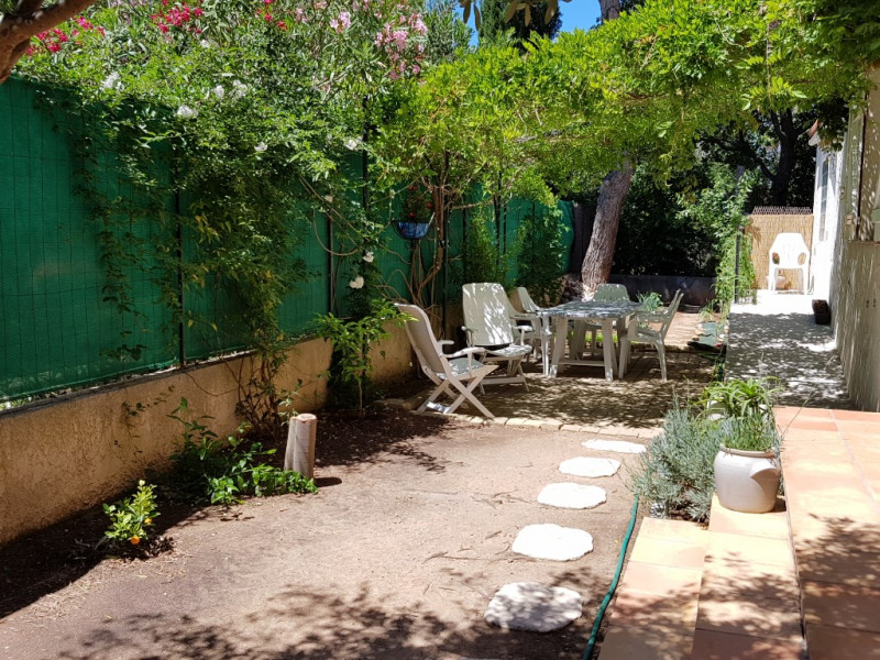Vente appartement Hyeres 315 000€ - Photo 2