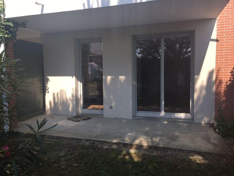 Rental apartment Pibrac 670€ CC - Picture 5