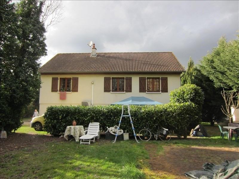 Viager maison / villa Bessay sur allier 128000€ - Photo 2