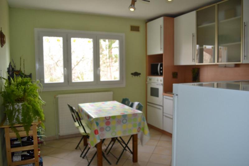 Sale house / villa Bures sur yvette 399000€ - Picture 7
