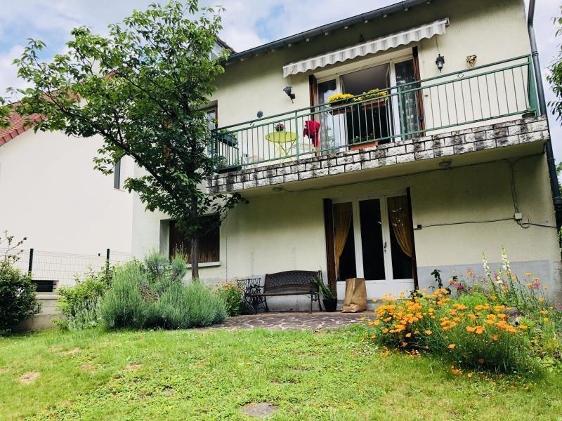 Sale house / villa Taverny 397280€ - Picture 10