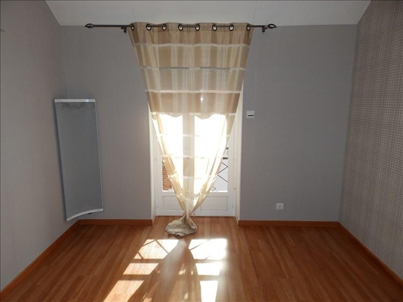 Venta  casa Moulins 119500€ - Fotografía 7