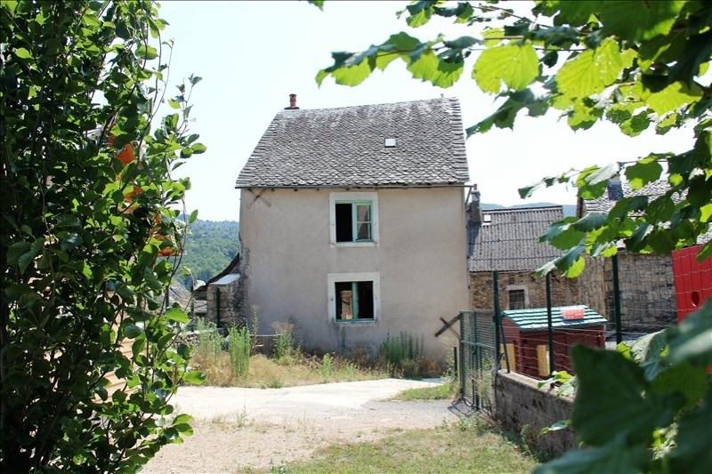 Sale house / villa St come d olt 39900€ - Picture 1
