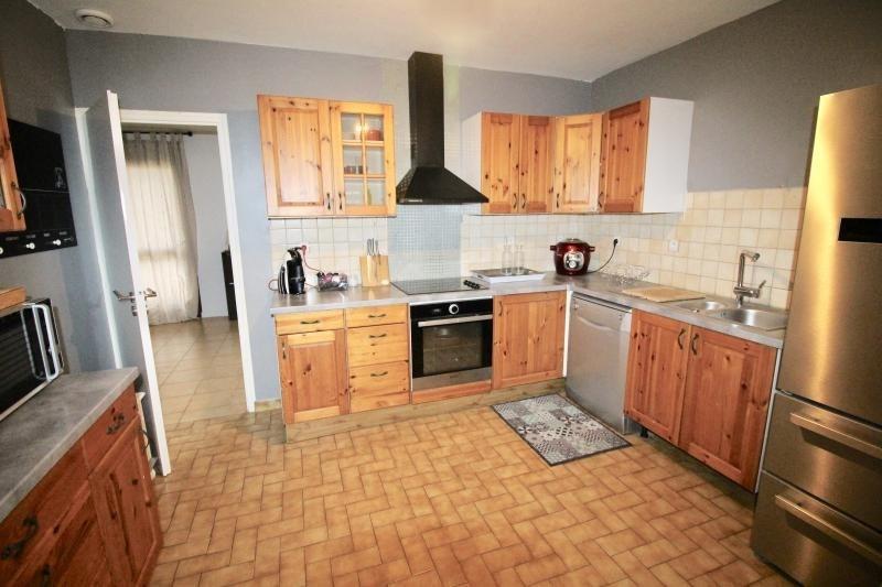 Sale house / villa Donneville 255000€ - Picture 3
