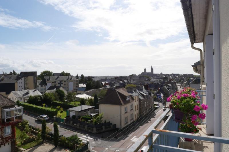 Vente appartement Coutances 89000€ - Photo 7