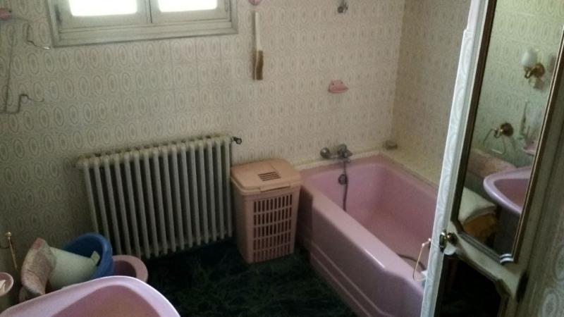 Vente maison / villa Le passage 233500€ - Photo 6