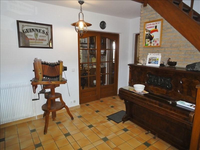 Sale house / villa Arras 373500€ - Picture 7