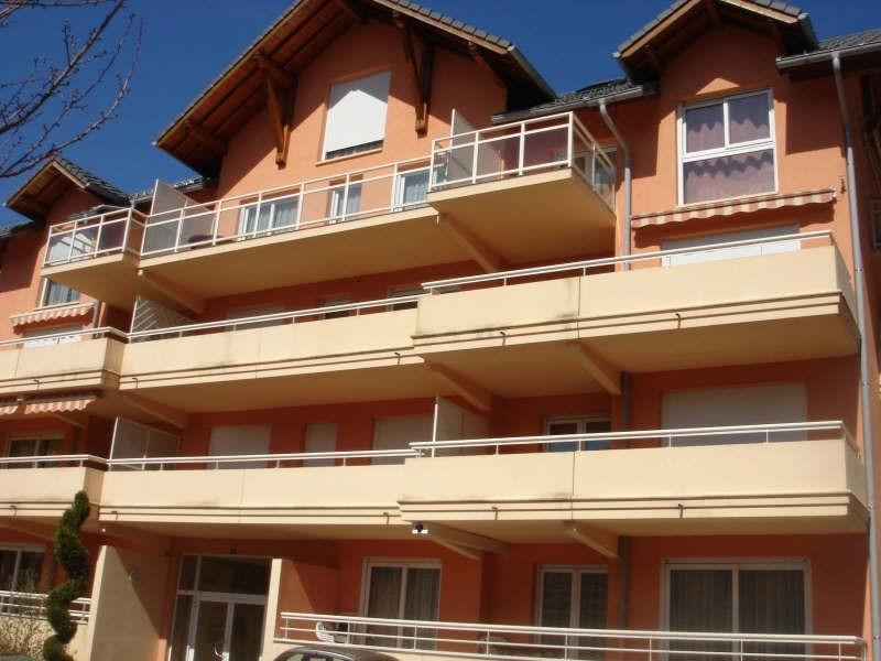 Affitto appartamento Challes les eaux 881€ CC - Fotografia 10