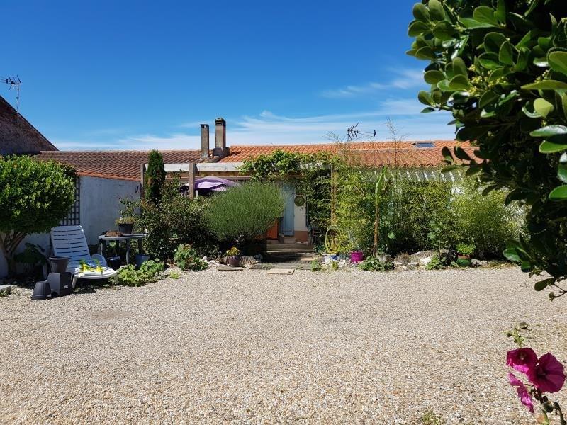 Deluxe sale house / villa Chatelaillon plage 555000€ - Picture 2