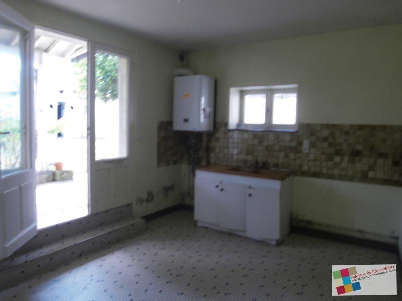 Vente maison / villa Cognac 128400€ - Photo 4
