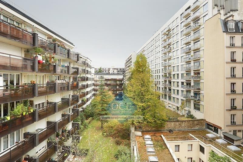 Vente de prestige appartement Paris 11ème 1110000€ - Photo 5