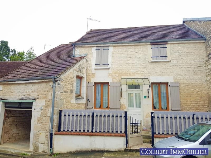 Sale house / villa Vincelles 75 000€ - Picture 1