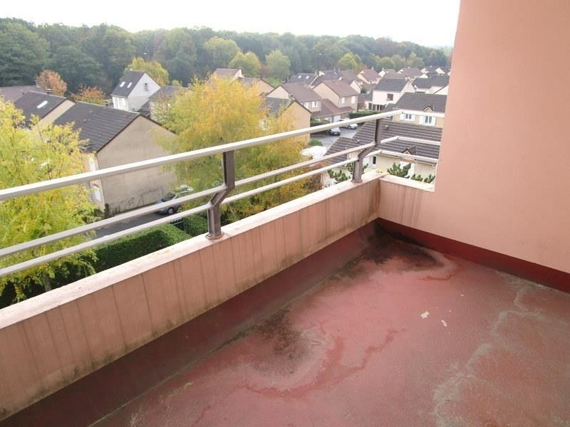 Sale apartment Taverny 220 500€ - Picture 3