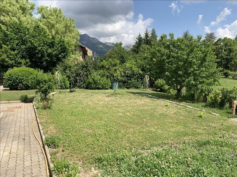 Sale house / villa Gap 283000€ - Picture 5
