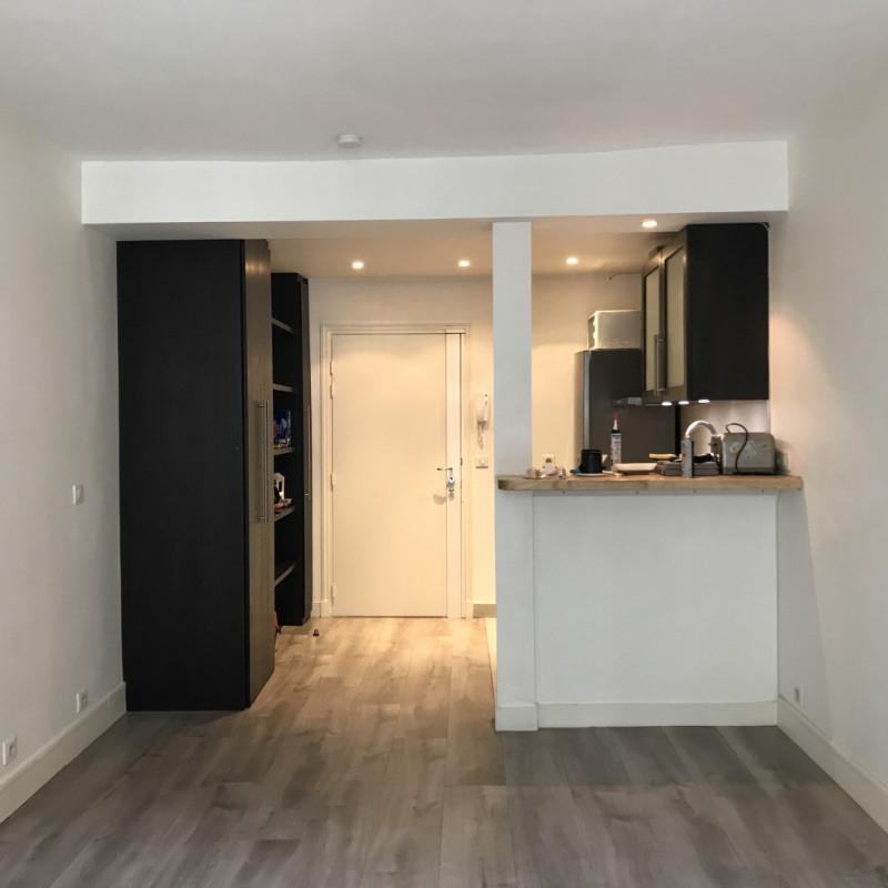 Affitto appartamento Paris 1er 1450€ CC - Fotografia 2