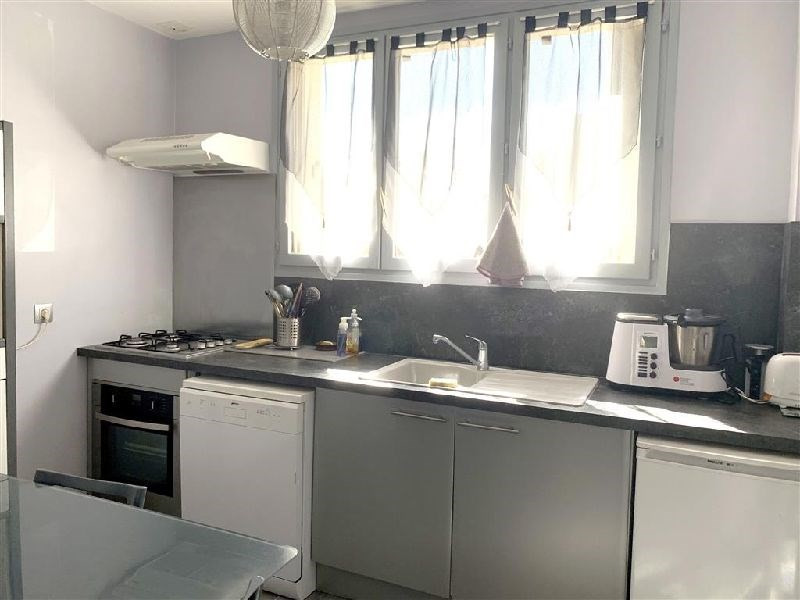 Vendita appartamento Epinay sur orge 160000€ - Fotografia 1