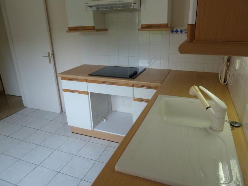 Rental apartment Ramonville-saint-agne 821€ CC - Picture 4