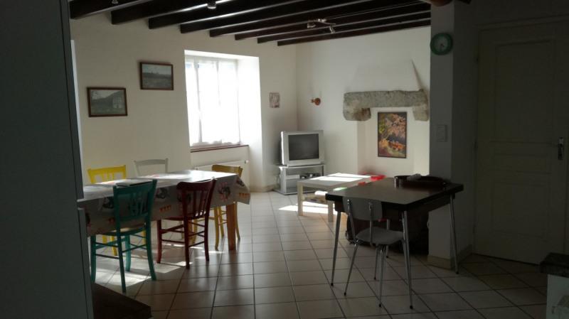 Vente maison / villa Les estables 212000€ - Photo 6