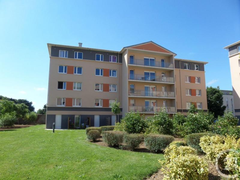 Location appartement Caen 320,45€ CC - Photo 1