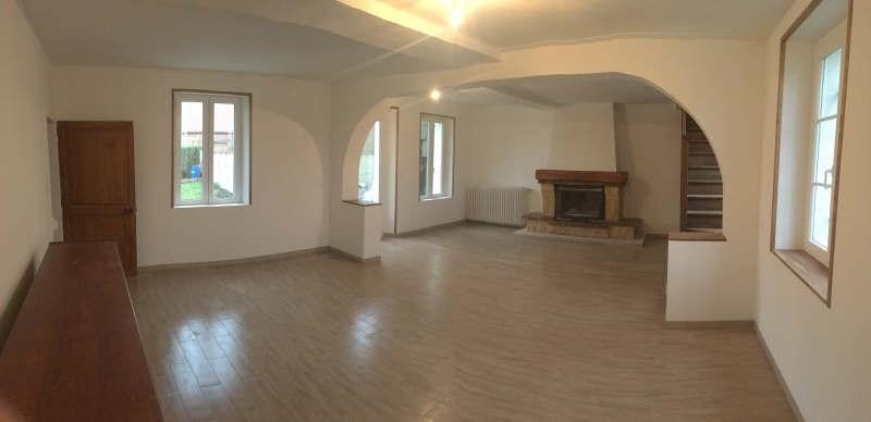 Sale house / villa Gisors 231800€ - Picture 2