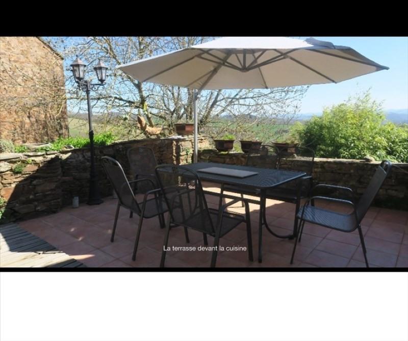 Vente maison / villa St sernin sur rance 450000€ - Photo 6