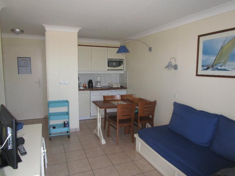 Vente appartement Lacanau 91800€ - Photo 8