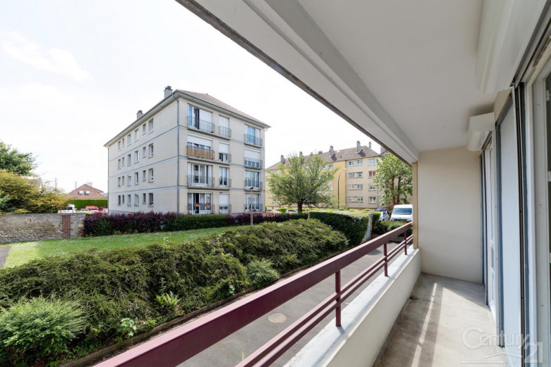 Vente appartement Caen 72 000€ - Photo 1