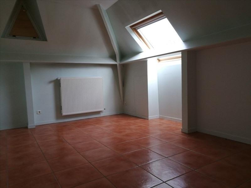 Vente appartement Bois le roi 449000€ - Photo 12