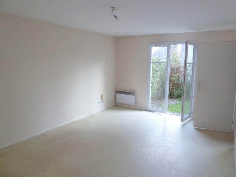 Rental apartment Conflans ste honorine 750€ CC - Picture 3