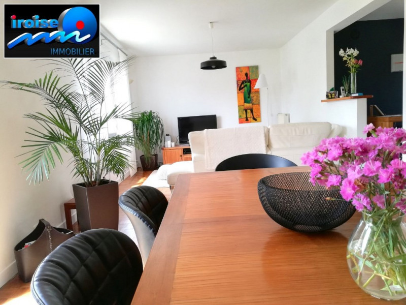 Vente maison / villa Plouzané 208000€ - Photo 4