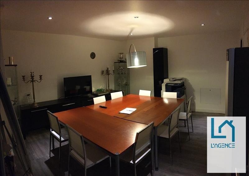 Rental office Boulogne billancourt 1800€ HT/HC - Picture 5