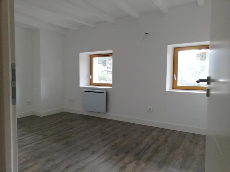 Vente appartement Chambery 190000€ - Photo 6